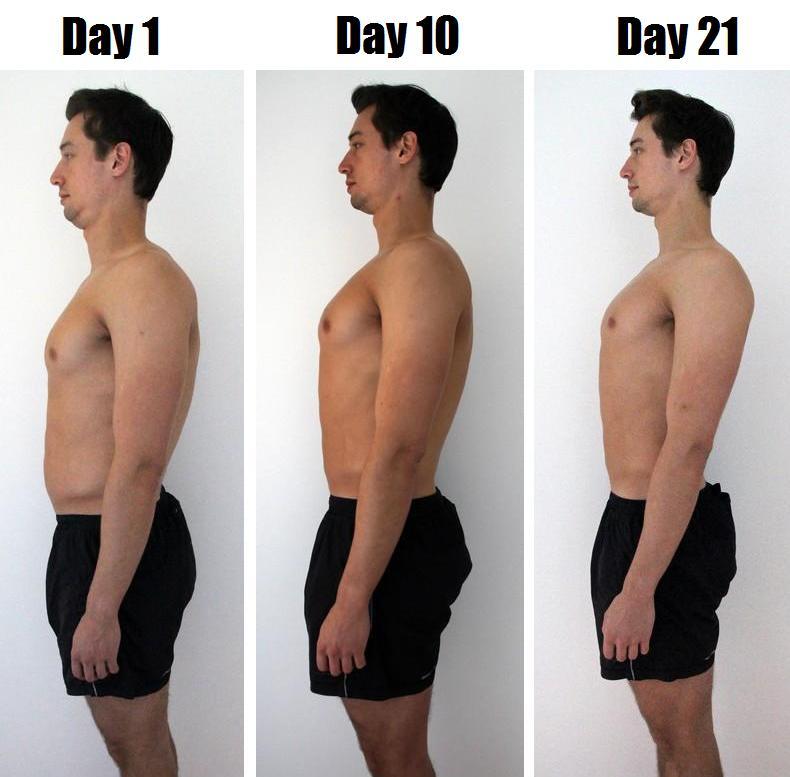 как убрать жир около подмышек упражнения