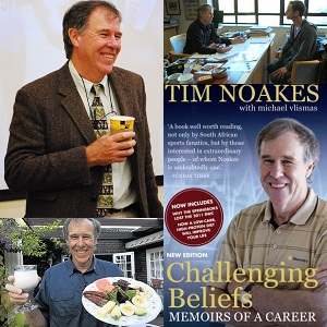 Prof. Tim Noakes