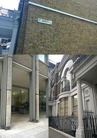 27 St. James's Street