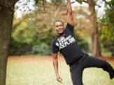 Darryl Edwards, Paleo Fitness