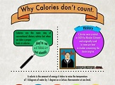 Why Calories Don't Count - Thumbnail